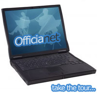 Take the tour to find out how OfficiaNet can help your business